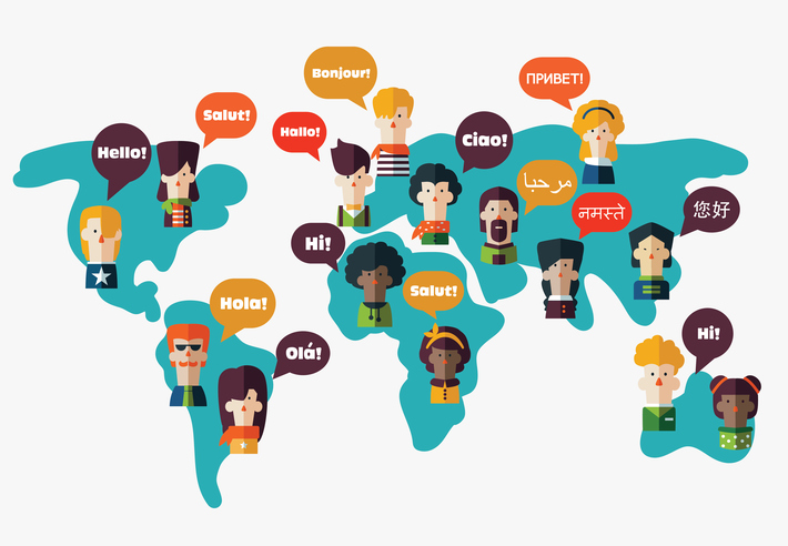 Learning multiple languages has a more positive influence than one would think.