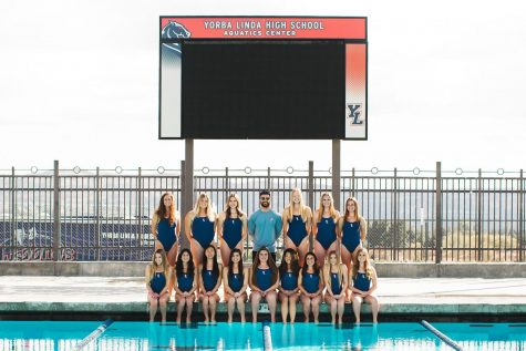 YLHS Swim: Season Update and the Beginning of Leagues
