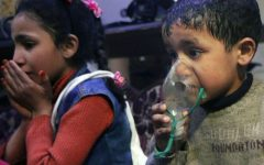 Douma's Chemical Attack and the Aftermath