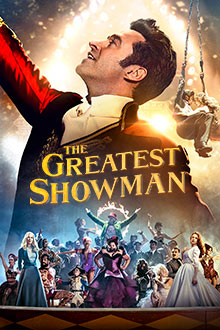 The Greatest Showman was an amazing movie that everyone should go watch.