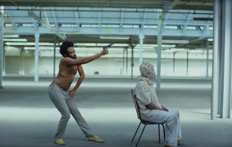 """This Is America"" is at 214 million views as of the end of May."