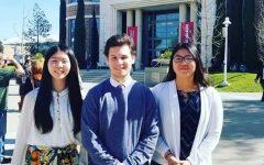 Student Spotlight: Nick Franklyn