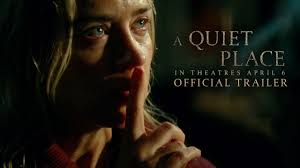 A Quiet Place(Photo Courtesy of Youtube)