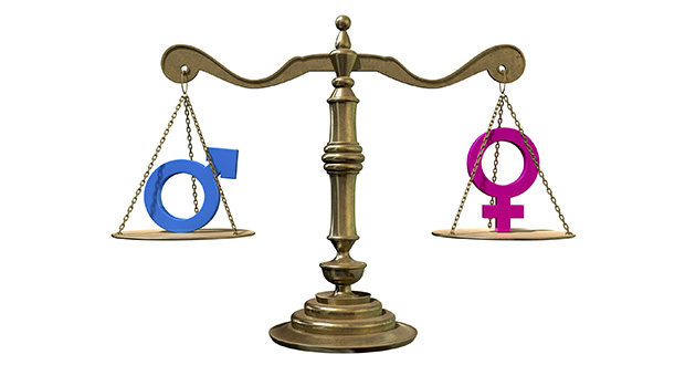 The Equal Rights Amendment (ERA) says that civil rights cannot be denied based on a person's sex.