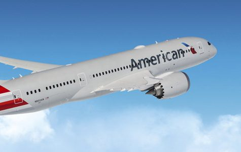 American Airlines is being sued for causing the death of this family's daughter.