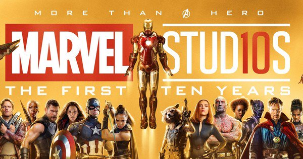 The incredibly successful Marvel Studios has contributed nearly twenty box-office-topping films to the modern age of superheroes.