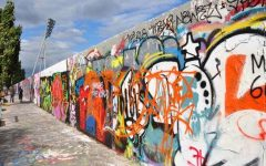 Can Graffiti Ever be Considered Art?