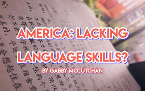 America has been missing out on the physical and mental benefits of being bilingual by choosing to hold off the utilizing of foreign language instruction until high school.