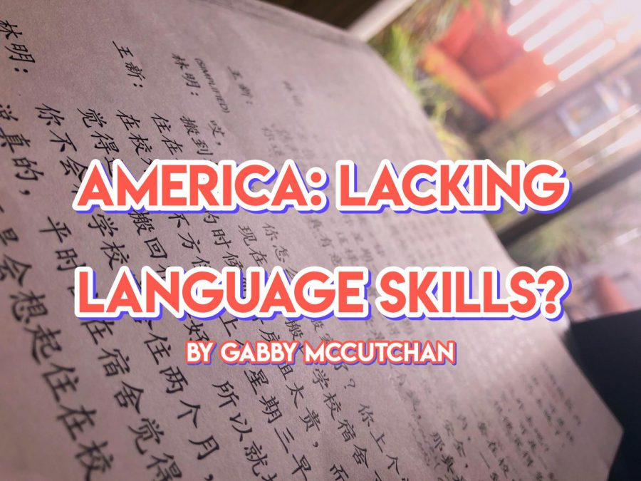 America+has+been+missing+out+on+the+physical+and+mental+benefits+of+being+bilingual+by+choosing+to+hold+off+the+utilizing+of+foreign+language+instruction+until+high+school.
