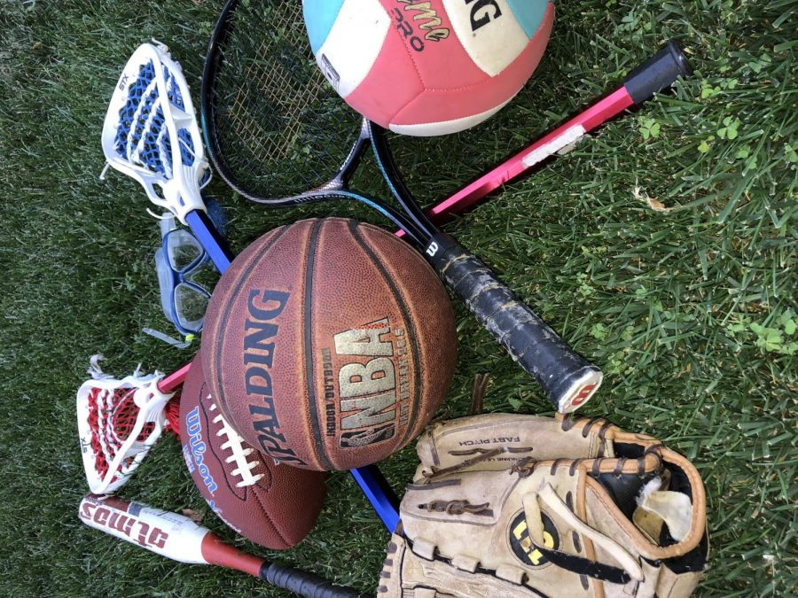 Some of the most popular extracurricular activities at YLHS are sports, including lacrosse, tennis, volleyball, basketball, football, baseball, softball, swimming, and more.