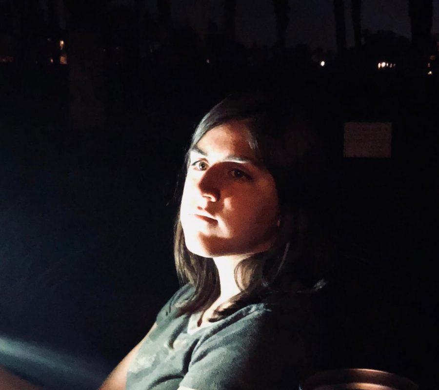 Sarah Lemos