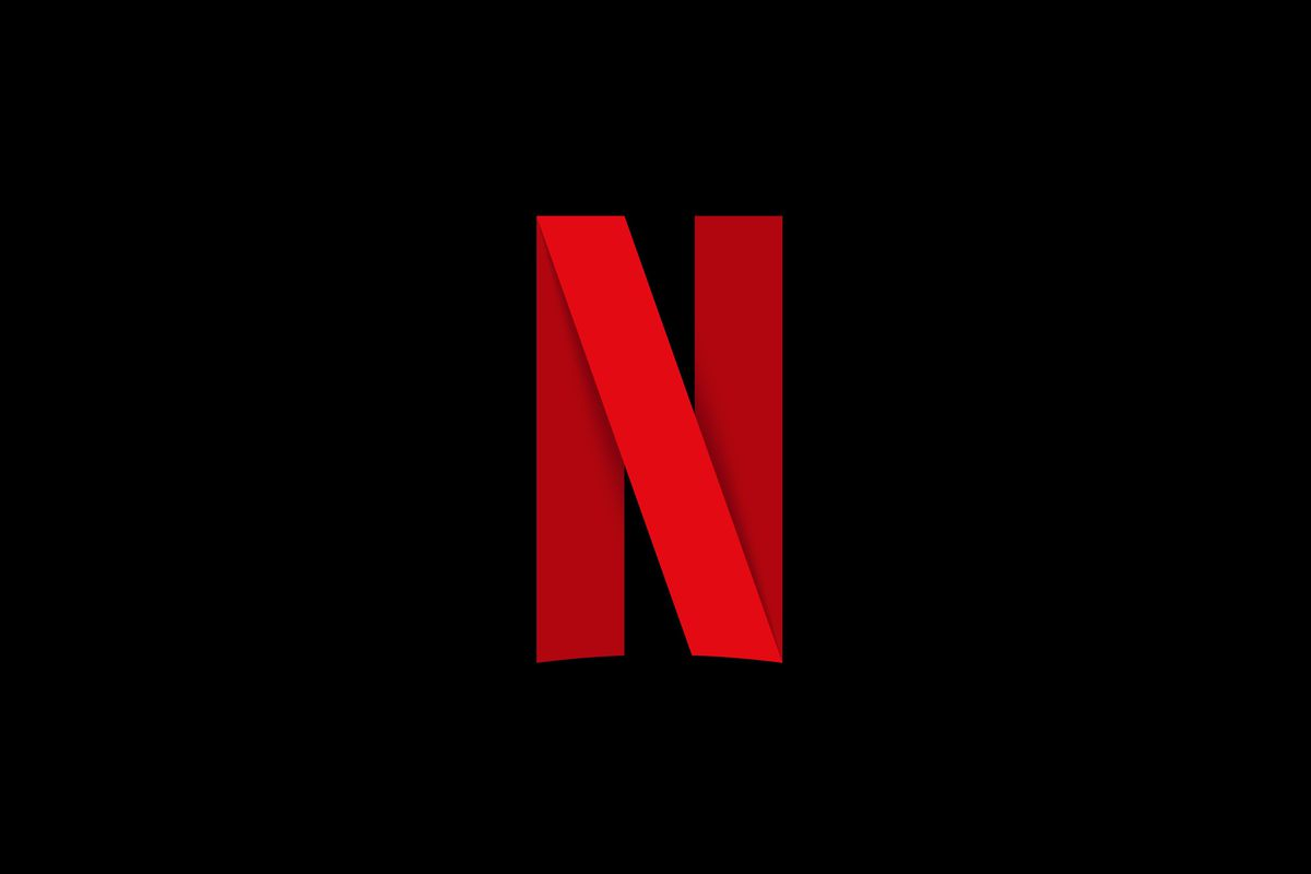 The logo of Netflix has become an international logo in which never goes unnoticeable.