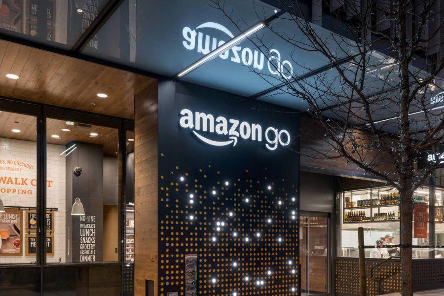 Amazon+Go+located+in+Chicago