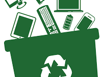 Donate your E-Waste on the 20th!