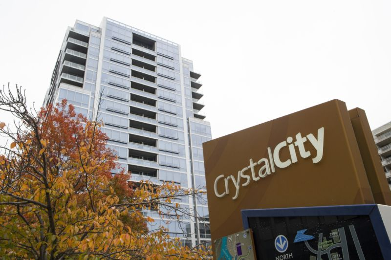 Crystal+City%2C+VA.+is+one+of+the+cities+Amazon%27s+new+headquarters+will+be+in.+