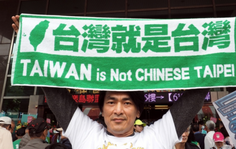 Taiwan ultimately takes another loss,  as they will not be changing their name  in the next Olympics.