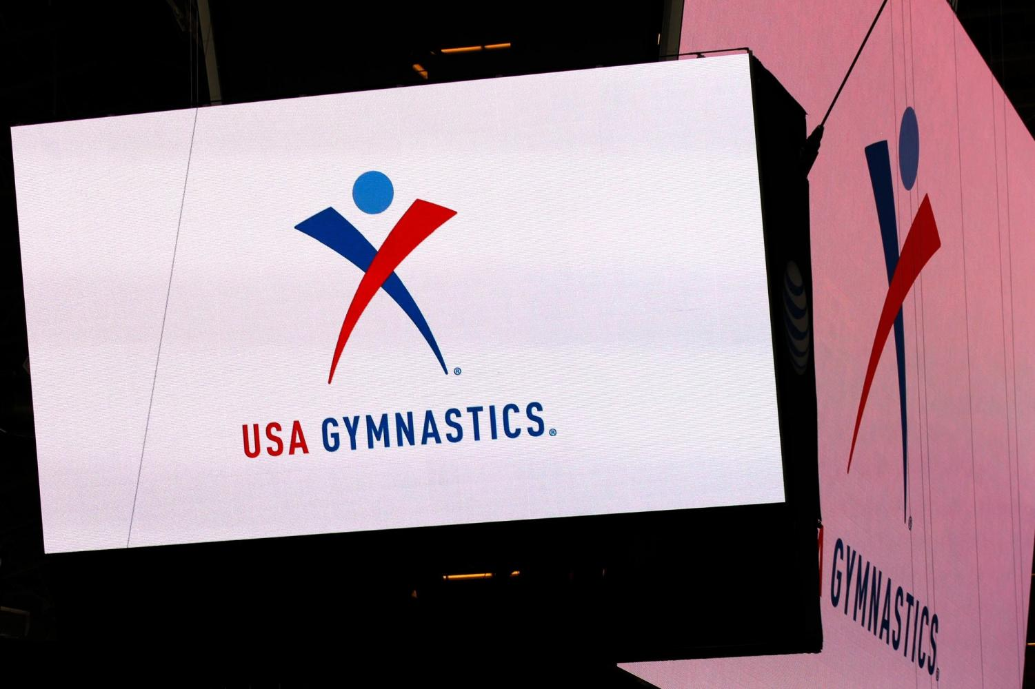 The bankruptcy is not a move towards liquidation of USA Gymnastics, but rather a way of maintaining power. As shown, USAG  continues to sport its logo with pride.
