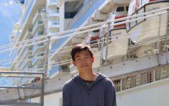 Student Spotlight: Andrew Song