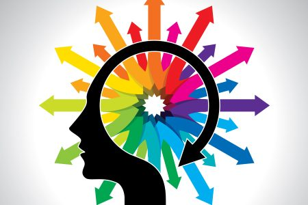 color psychology;  photo courtesy of True Value Paint