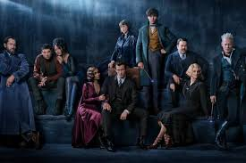The Crimes of Grindelwald is the second movie in the Fantastic Beasts franchise.