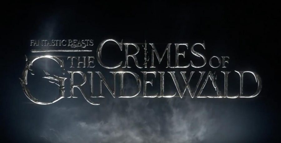 The+Crimes+of+Grindelwald+is+the+second+movie+in+the+Fantastic+Beasts+franchise.