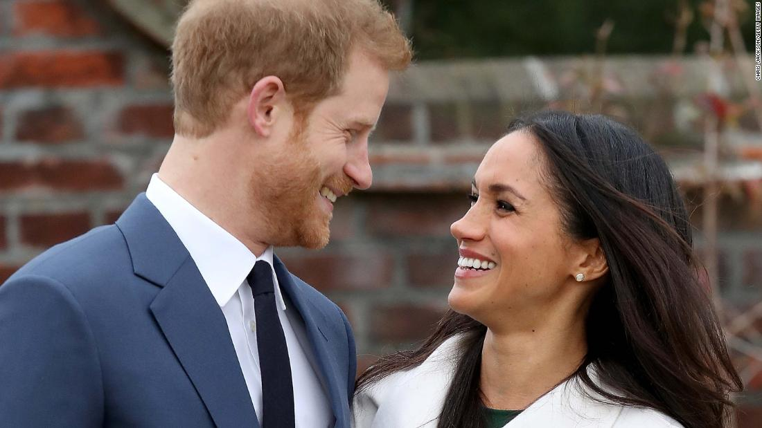 A year to remember for Prince Harry and Meghan Markle. (Photo by Chris Jackson/Chris Jackson/Getty Images)