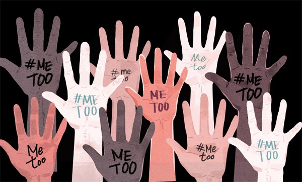 The #MeToo movement began in 2006 and continues to revolutionize the world today.