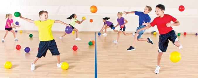 The+dodgeball+tournament+will+take+place+next+week.+