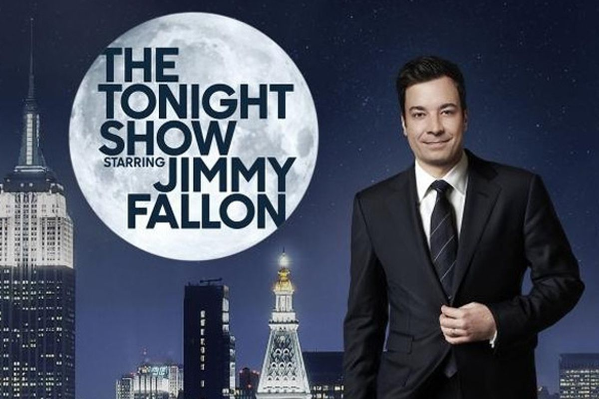 A picture of the show's cover.
