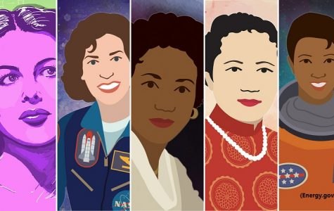 Celebrating the successes of women in March