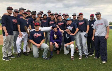 Learn more about the team on their website.  https://www.ylhsbaseball.com/page/show/2078305-yorba-linda-high-school-baseball Don't forget to stop by one of their upcoming games.