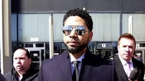 Jussie Smollett, once a popular actor, has had his reputation ruined by his hate crime scandal.