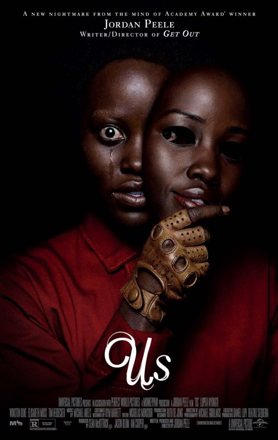 Jordan Peele's new movie 'Us' receives a positive welcome from anticipated viewers.