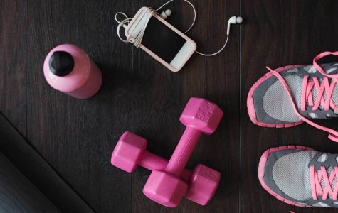Exercise On the Rise
