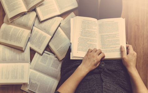 Although books are losing their popularity, they hold immense value in their ability to story-tell and evoke emotions.