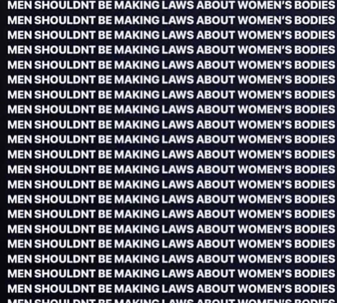 Users shared this image across social media, claiming their stance in the recent news