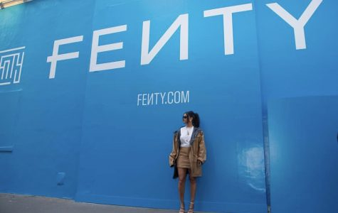 Rihanna expands her empire into luxury clothing with her brand new line FEИTY