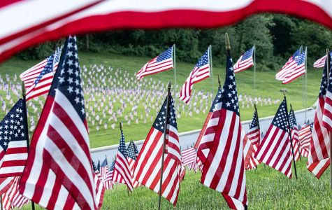Memorial Day is meant to pay respects to the lives lost serving in wars.
