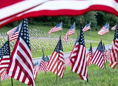 To The Fallen Veterans