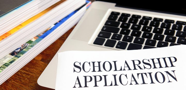 Scholarships often have short and simple applications so make sure to look for them and apply!