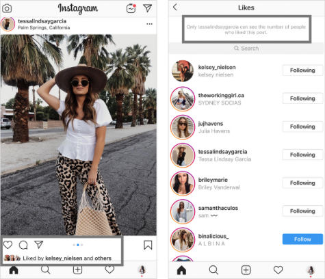 Instagram taking the Social Pressure out of Social Media