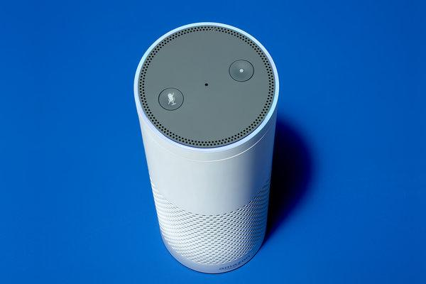 Amazon Alexa is one of the many female voice assistants.