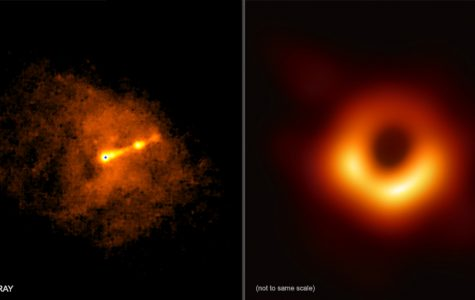 First Ever Photograph of Black Hole Captured by Scientists at NASA