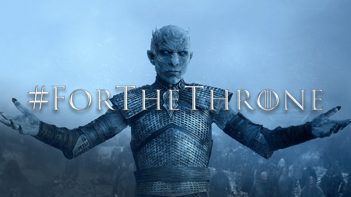 Game of Thrones, along with numerous other beloved television shows, will be leaving the screen this year.