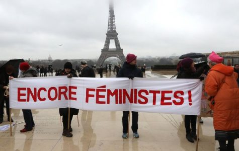 France takes a step in the right direction of progression by banning all forms of street harassment.