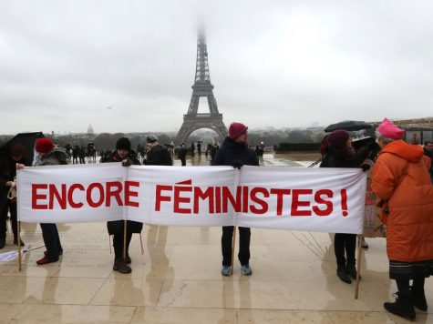 France's Harassment Laws