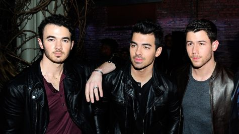 Jonas Brothers' Reunion