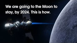 "NASA  ""We Are Going"" Video (photo courtesy of NASA)"