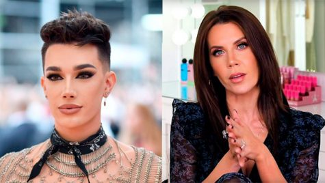 What Really Happened Between James Charles and Tati Westbrook?