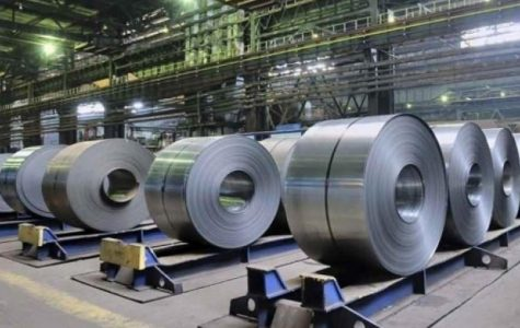 The US steel industry is one of many industries that could be negatively impacted by Trump's tariffs.